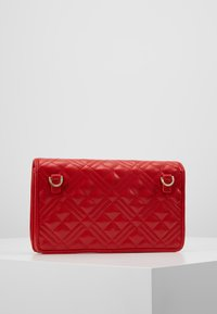 Love Moschino - Clutch - red - 2