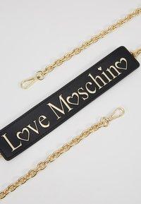 Love Moschino - Clutch - black - 5