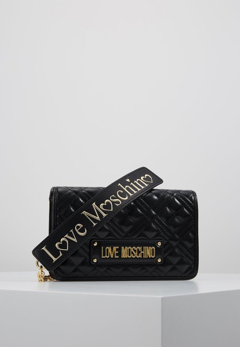 Love Moschino - Clutch - black