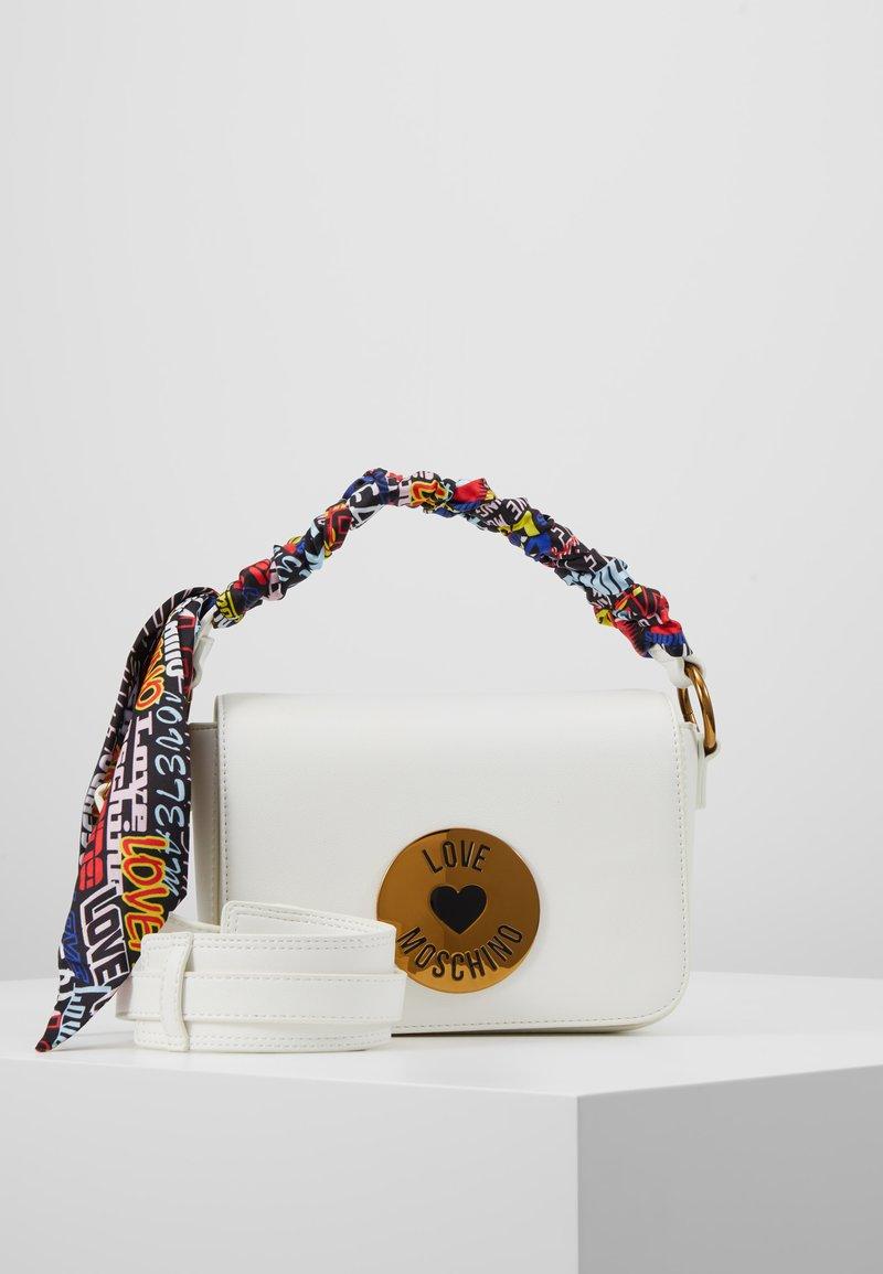 Love Moschino - Handbag - bianco