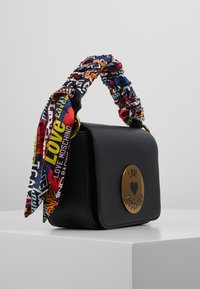 Love Moschino - Handtasche - black - 3
