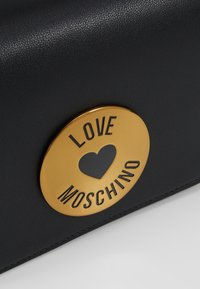 Love Moschino - Handtasche - black - 6