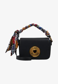 Love Moschino - Handtasche - black - 5