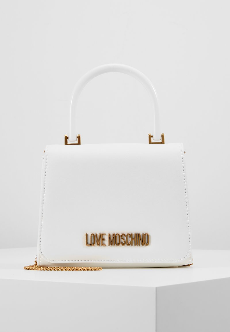 Love Moschino - Borsa a mano - white
