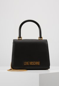Love Moschino - Handbag - black - 0