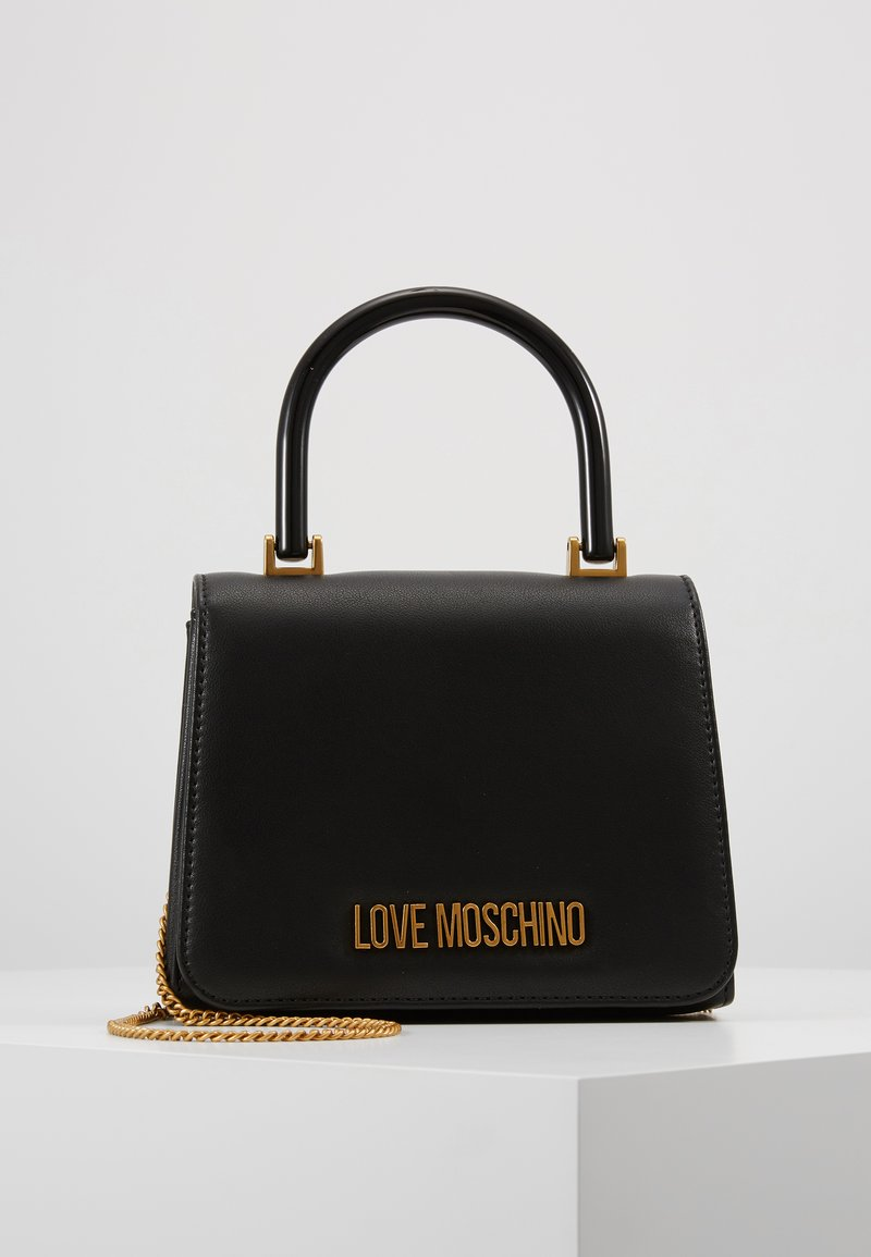 Love Moschino - Handbag - black