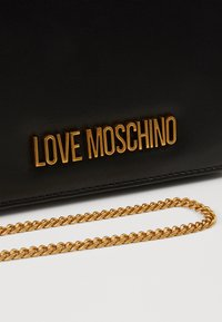 Love Moschino - Handbag - black - 2