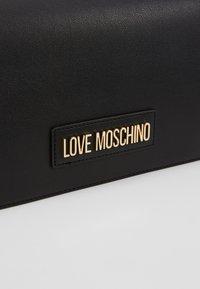 Love Moschino - Borsa a mano - black - 2
