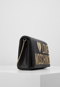 Love Moschino - Sac bandoulière - black - 3