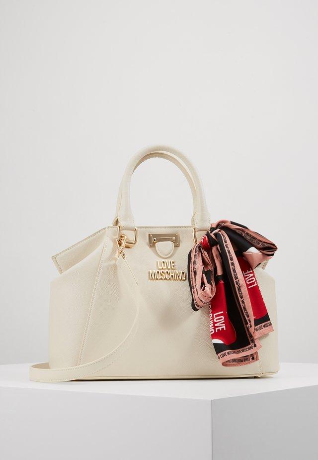 Handtasche - ivory