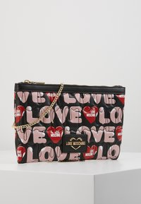 Love Moschino - Olkalaukku - multicolored - 0