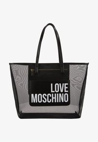 Love Moschino - Shopping Bag - black - 1