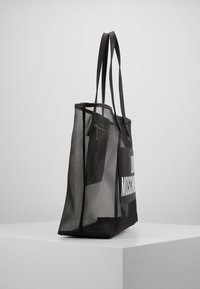 Love Moschino - Shopping Bag - black - 4