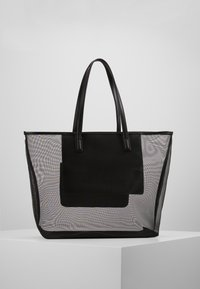 Love Moschino - Shopping Bag - black - 3