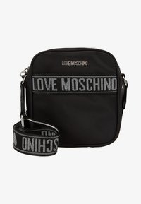 Love Moschino - Schoudertas - black - 1