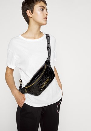 Bum bag - black