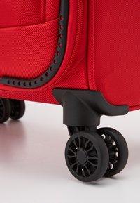 Love Moschino - VIAGGIO  - Set de valises - red - 4