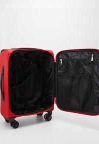 Love Moschino - VIAGGIO  - Set de valises - red - 2
