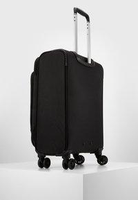 Love Moschino - VIAGGIO  - Sada zavazadel - black - 1