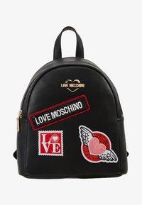 Love Moschino - Ryggsekk - nero - 5