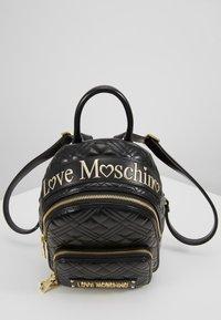 Love Moschino - Batoh - black - 6