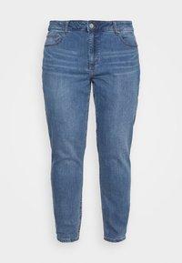 Lost Ink Plus - Jeans Skinny Fit - mid blue - 0