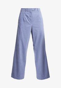 Lovechild - HARPER - Spodnie materiałowe - eventide - 4