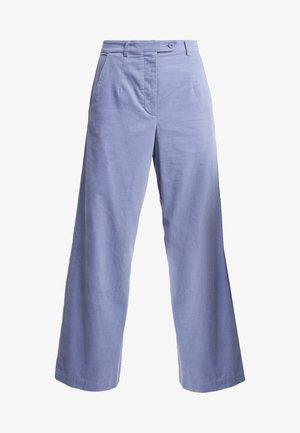 HARPER - Pantalon classique - eventide