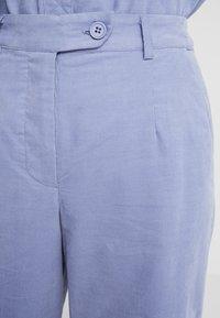 Lovechild - HARPER - Spodnie materiałowe - eventide - 5
