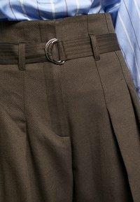 Lovechild - ROSALI - Kalhoty - brown - 4