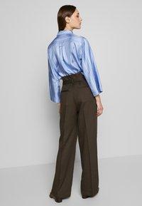 Lovechild - ROSALI - Kalhoty - brown - 2