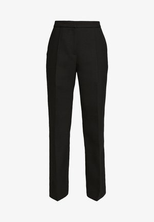 LEA - Kalhoty - black