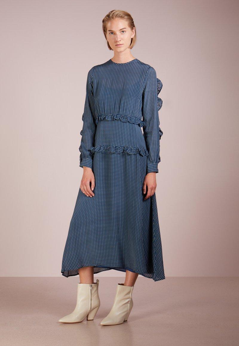 Lovechild - Vestido largo - tailored