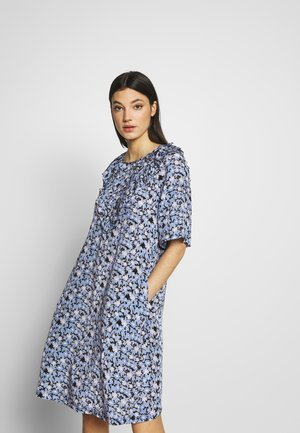 CECILIE - Robe d'été - little boy blue