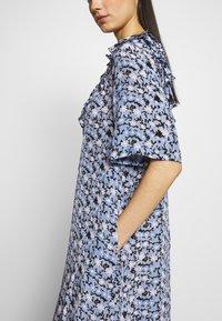 Lovechild - CECILIE - Korte jurk - little boy blue - 4
