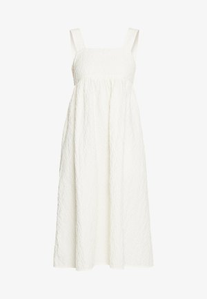 FEELA - Day dress - whisper white