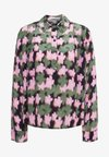MANHATTEN SHIRT - Bluse - cyclamen