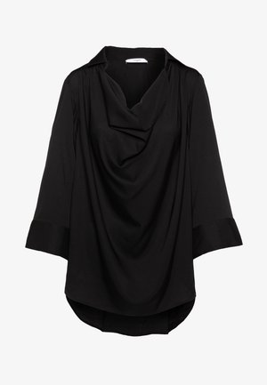 OLGA - Blouse - black