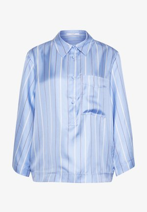 ELBA - Button-down blouse - boy blue