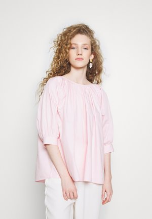 ESMIRA - Blůza - barely pink
