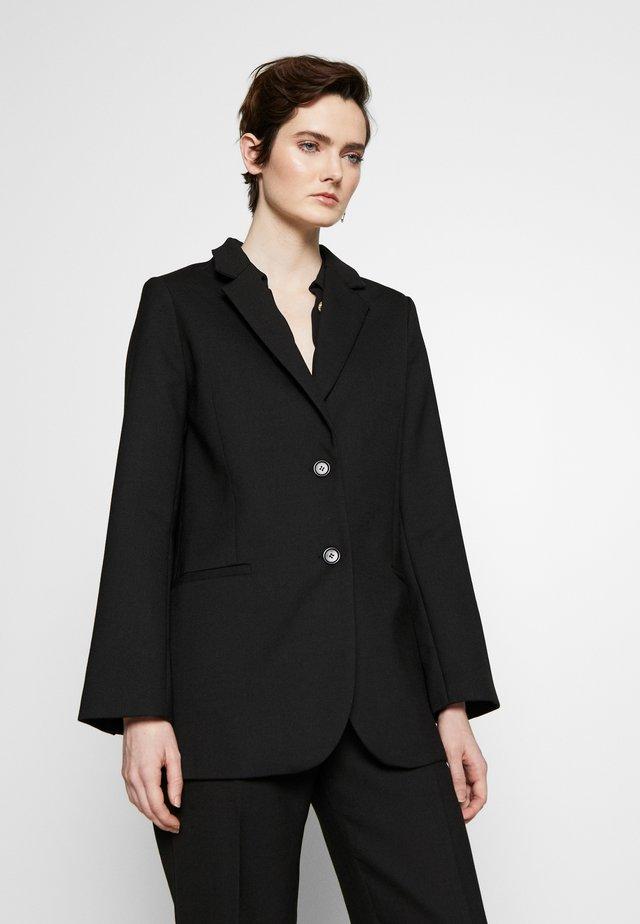 KIRSTIN - Blazer - black
