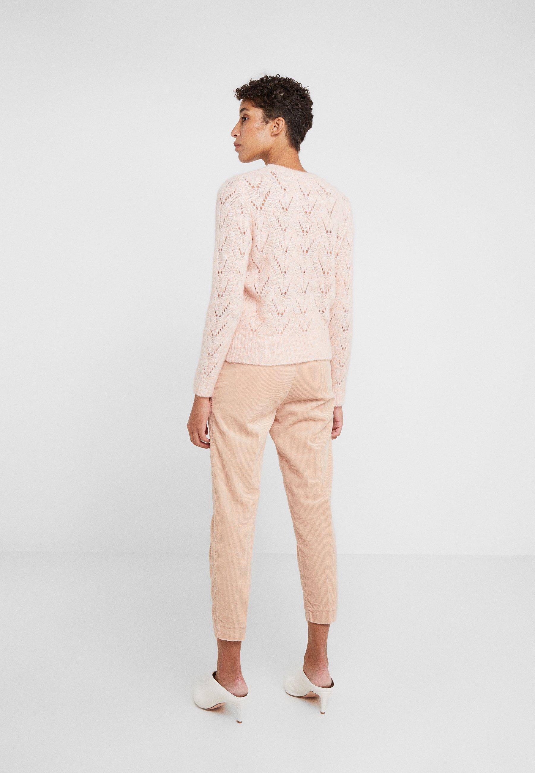 Lovechild Lovechild LunaPullover Soft Pink Lovechild LunaPullover Pink Soft Soft Pink Soft LunaPullover LunaPullover Lovechild 3JKulTF1c