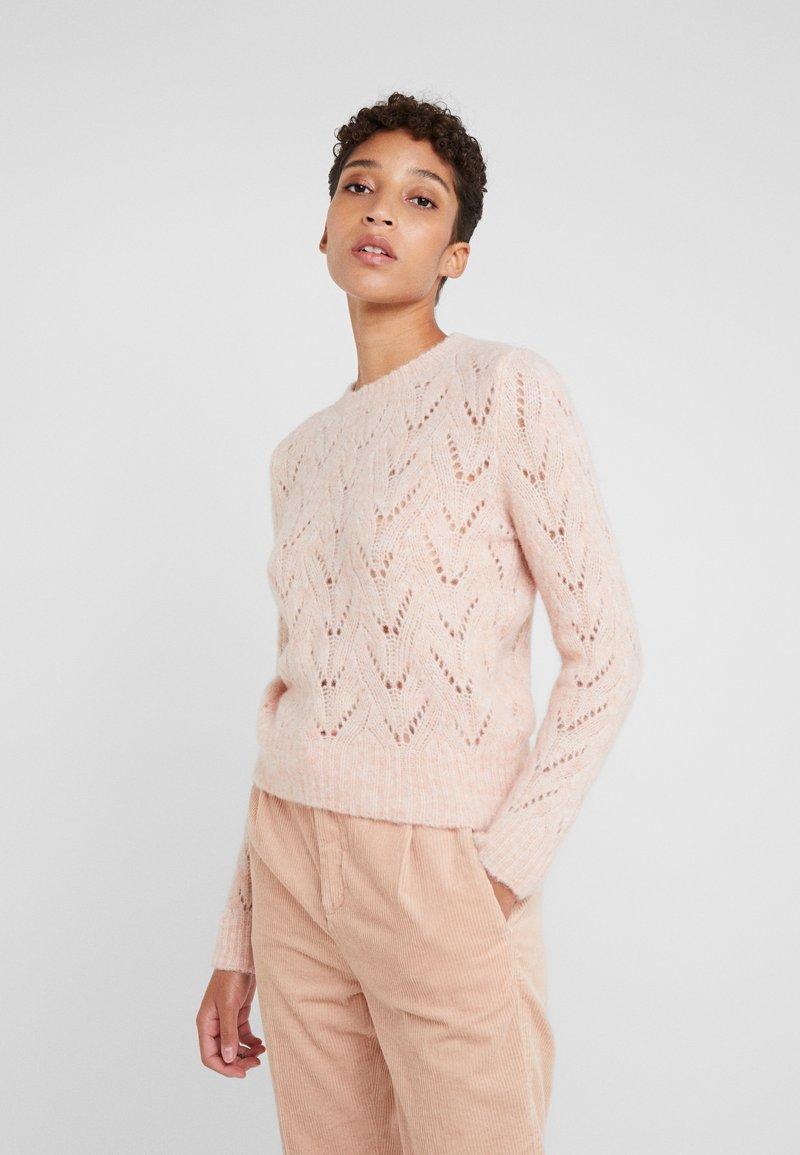 Lovechild - LUNA - Pullover - soft pink