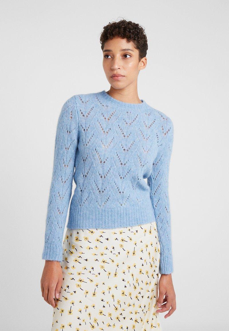 Lovechild - LUNA - Pullover - light blue