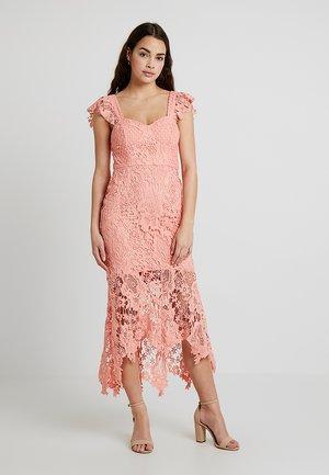 CLEMENTINE DRESS - Sukienka koktajlowa - pink