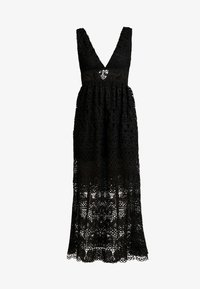 Love Triangle - ELINA MAXI DRESS - Occasion wear - black - 5