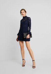 Love Triangle - MINUET DRESS - Cocktailjurk - navy - 2