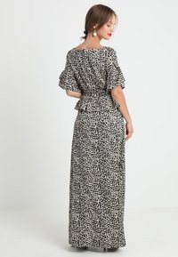 Lost Ink Petite - PRINTED DRESS WITH BELT - Maksimekko - multi-coloured - 2