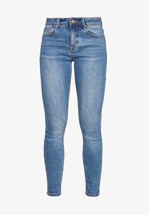 MID RISE - Jeans Skinny Fit - janus