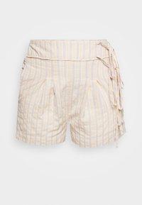 Lost Ink Petite - Shorts - multi - 3